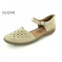 Nadměrné dámské sandálky...