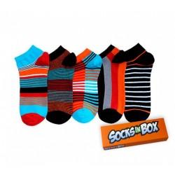 Krátké ponožky Socks in...