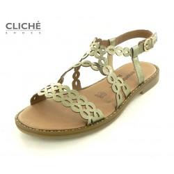 Zlaté sandálky, nadměrné,...