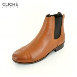 Pérka koňaková, Chelsea boots