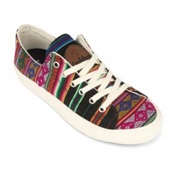 Inkkas Spectrum low-top,...