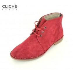 Kotníčkové boty Roxana,...
