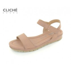 Kožené sandálky Melody,...