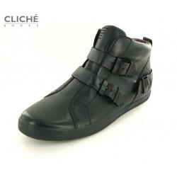 Sneakers Gabor, černé, vel 43