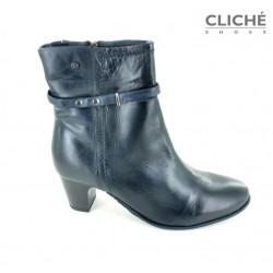 Kotníkové boty Elaine,...