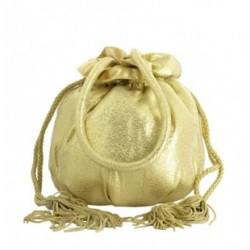 Psaníčko Menbur, zlatá, 96383