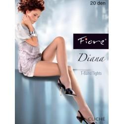 Diana 20 den, černá,...