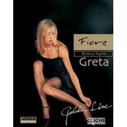 Greta kabaret, černá