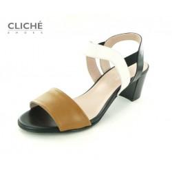 Sandálky Coy