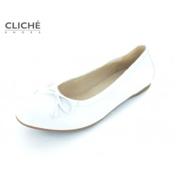 Nadměrné bílé baleríny,...