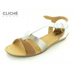 Sandálky Alcudia,...