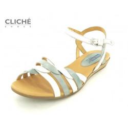 Sandálky Alcudia, 816-0662,...